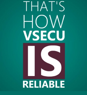 How VSECU Ensures Security